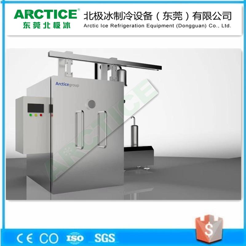 真空快速冷却机与真空气调包装机作用